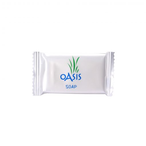 Bar Soap, Oasis Collection, Small Bar
