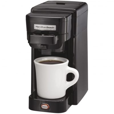 1-4 Cup Coffee Makers