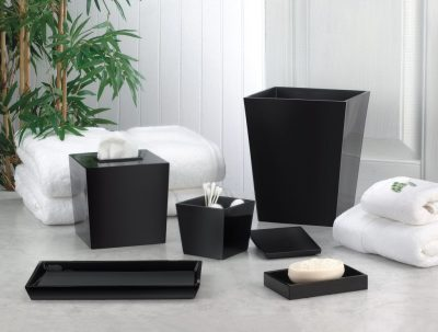Spa Black Collection