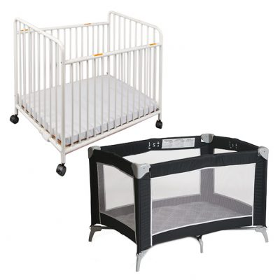Cribs & Play Yards