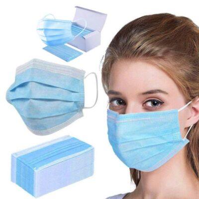 Sanitization & PPE
