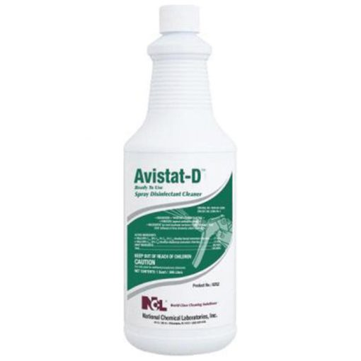 VISTAT-D-Ready To Use Spray Disinfectant Cleaner