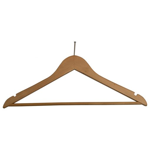 Ball-Top-Mens-Hangers-Fixed-Bar-for-hotels-Natural-Chrome-31080