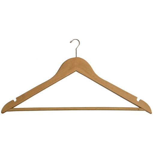 Mini-Hook-Mens-Hangers-for-hotels-Fixed-Bar-Natural_Chrome-31090