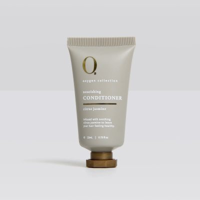 Conditioner, Oxygen O2 Hotel Amenities