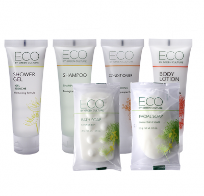 Eco by Green Amenities