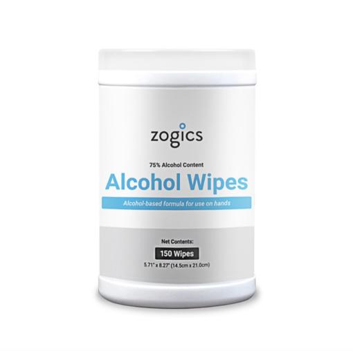 Alcohol Wipes, Sanitizing, PPE