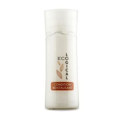 Conditioner, EcoLogical Hotel Amenities, Eco-Friendly, Recycled