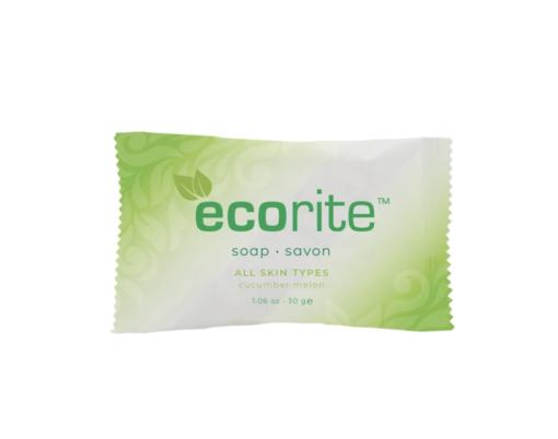 Ecorite Sachet Wrapped Bar Soap